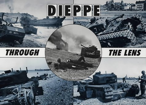 Dieppe Through the Lens of the German War Photographer (After the Battle)