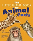 The Little Giant Book of Animal Facts