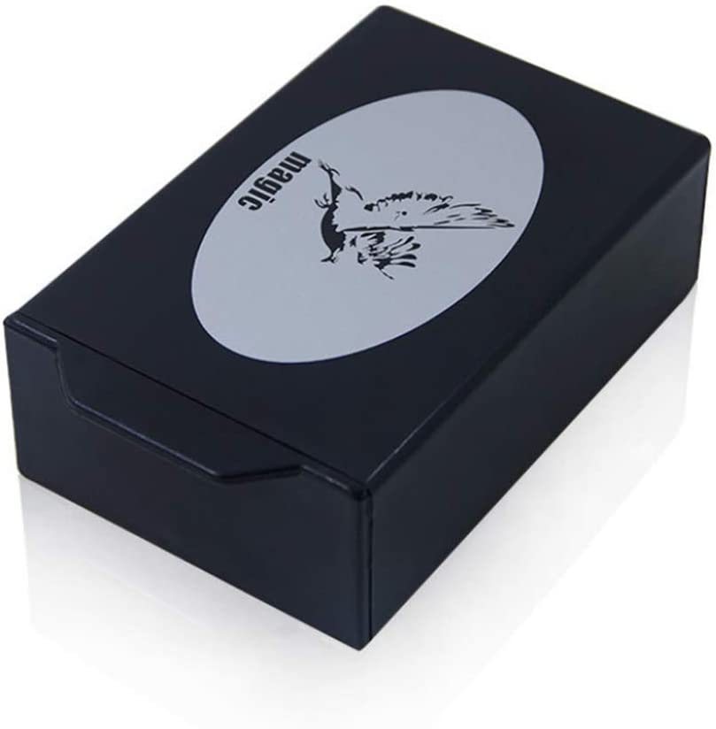 Kappha Drawer Box with 2 accessories Pull Box Trick Show props for children over 6 years