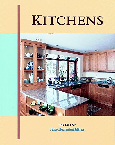 Kitchens (For Pros By Pros)