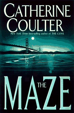 book cover of The Maze