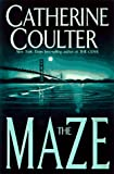 The Maze, Catherine Coulter, 0399142649