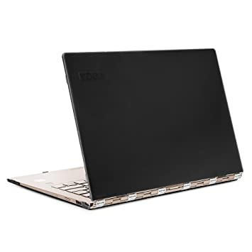 mCover Funda Hard Shell para computadora portátil multimodo Lenovo Yoga 920-13IKB de 13.9
