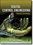 img - for Digital Control Engineering: Analysis and Design book / textbook / text book