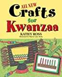 All New Crafts for Kwanzaa, Kathy Ross, 0761334017