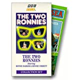 Two Ronnies Collection Set
