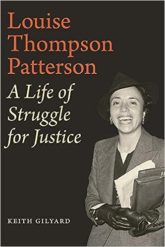 Amazon.com: Louise Thompson Patterson: A Life of Struggle ...