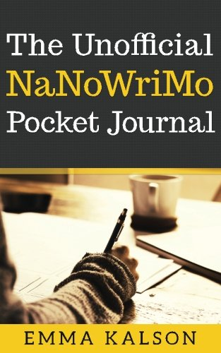The-Unofficial-NaNoWriMo-Pocket-Journal