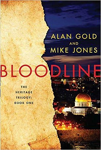 Bloodline (Heritage Trilogy)