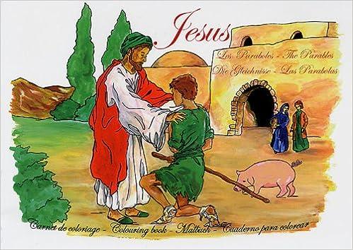 Livres Gratuits Telechargement Gratuit Pdf Jesus Les Paraboles