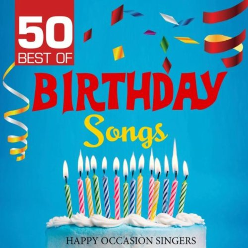 Happy Birthday To You (Italian Version) By Happy Occasion