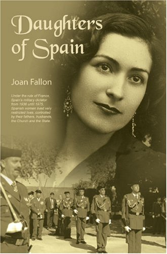 Book: Daughters of Spain by Joan Fallon