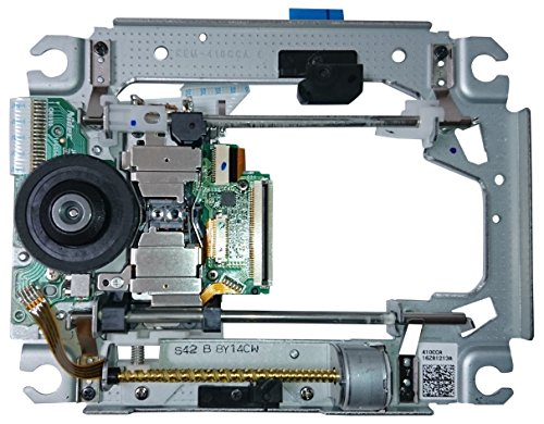 Totalconsole KEM-410CCA Original Replacement Full Optical Block for Sony Play Station 3