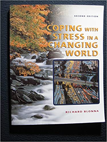 Book Coping with Stress in a Changing World