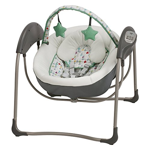 Graco Glider Lite by Graco