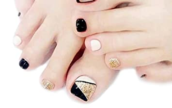 Amazon.com: Classic Collection Manicure Nail Polish Strips Nail ...