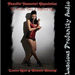 Fanciful Immortal Copulation