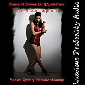 Fanciful Immortal Copulation Audiobook