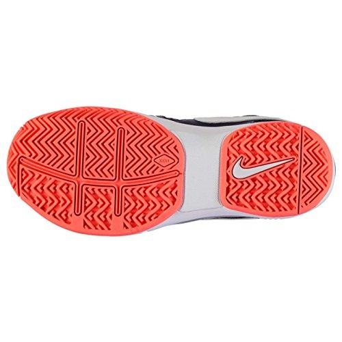 Nike Air Vapor Advantage scarpe da tennis donna viola/bianco/Mngo ginnastica