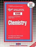 Chemistry, Rudman, Jack, 0837352029