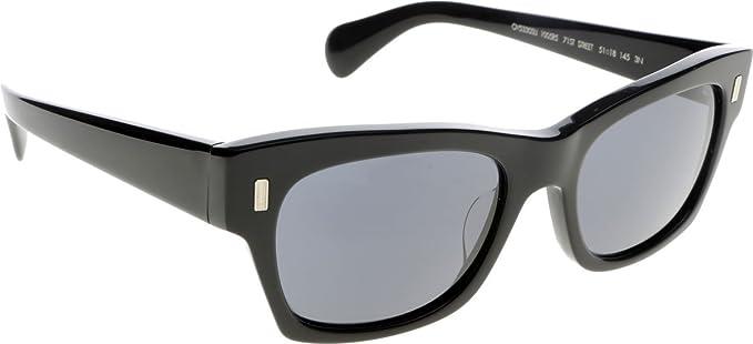 b7aae95cf1a Amazon.com  Oliver Peoples x The Row 71st Street Sunglasses 1005 R5 ...