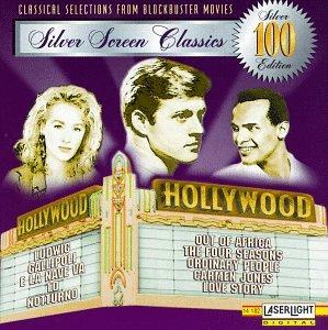 Silver Screen Classics, Volume 2