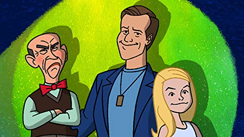 Watch Scooby Doo And Guess Who Season 1 Prime Video