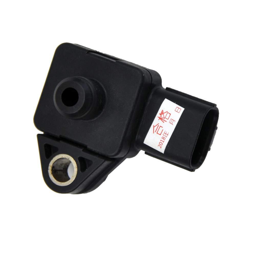 Manifold Absolute Pressure MAP Sensor 37830-PGK-A01 079800-5410 For Honda Acura Civic Accord CRV