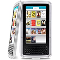 Shift3 LookBook 1636372 Ereader - 512 MB Storage - 7-inch LCD Display
