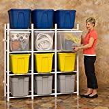 Bin Warehouse Storage Systems 12 Compact Shelving