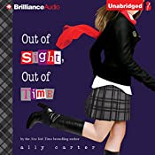 Out of Sight, Out of Time: Gallagher Girls, Book 5   Ally Carter