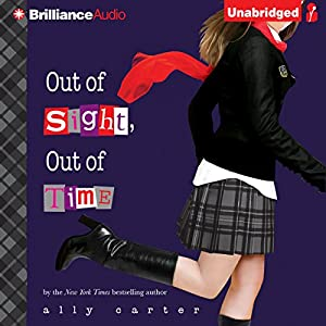 Out of Sight, Out of Time Audiobook