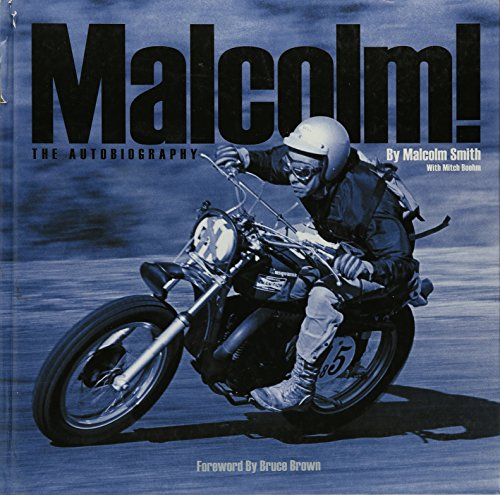 Malcolm Smith Motorcycle - 1
