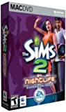The Sims 2 Nightlife Expansion Pack