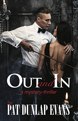 "Out and In: A mystery-thriller. ""Murder, opera, football, romance and island intrique."" -- The Harriet Reviews"