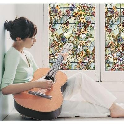 24 in. 36 in. Decorative Window Film