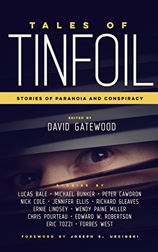 book cover of Tales of Tinfoil