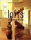 img - for Lofts : un nouvel art de vivre book / textbook / text book