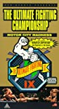 Ultimate Fighting Championship 9 [VHS]