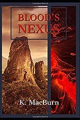 Blood's Nexus Paperback