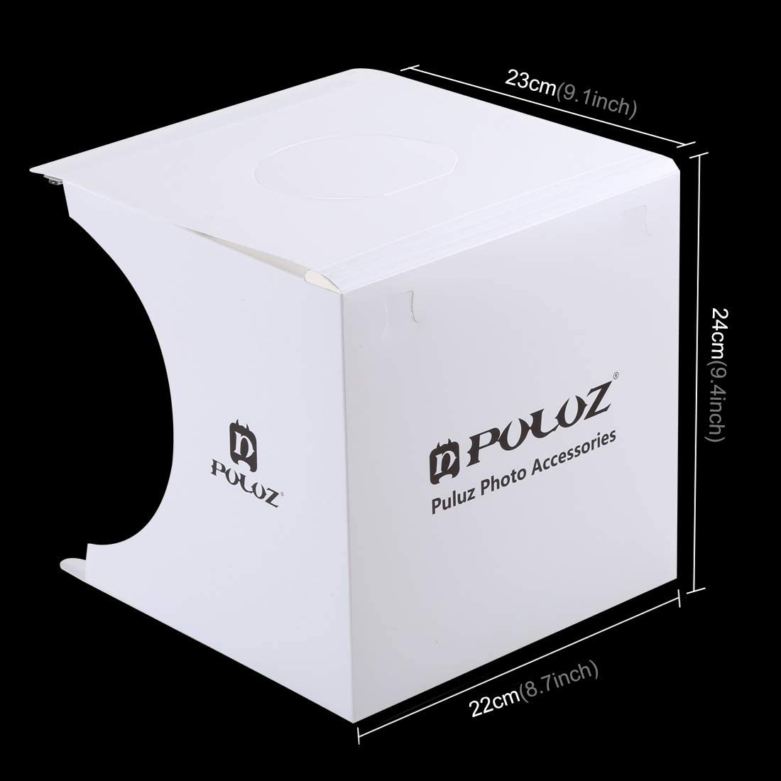 Soft Boxes Lighting & Studio altany-zadaszenia.pl White Folding ...