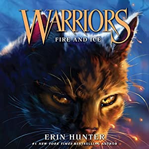 Download audiobook Fire and Ice: Warriors, Book 2