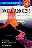 Volcanoes!, Eric Arnold, 0679986413