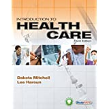 Workbook for Mitchell/Haroun's Introduction to Health Care, 3rd