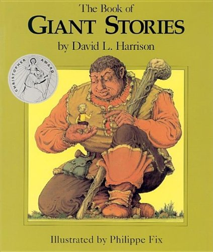 Download The Book Of Giant Stories (Turtleback School & Library Binding Edition) pdf epub
