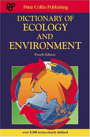 Dictionary of Ecology and Environment