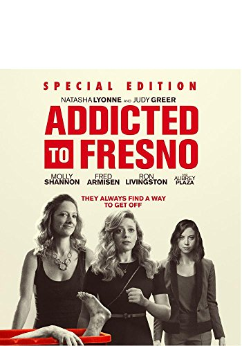 Addicted to Fresno - Special Edition [Blu-ray]