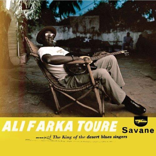 Cover of Savane