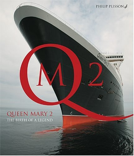 queen mary ii - 6