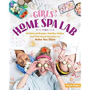 Girls Home Spa Lab